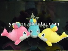 Stuffed loving dolphins toy/plush dolphins for promotional /Soft plush bear