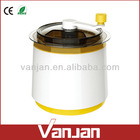 2014 NEW YEAR SALE Manual operated Ice cream maker