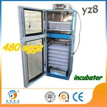 hot-selling chiken incubators incubator coal ce approved