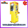 WA-QF080 hottest kids candy crane game machine toy