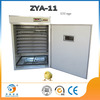 Home helpful battery cages laying hens machine for small business Cheapest price ZYA-11