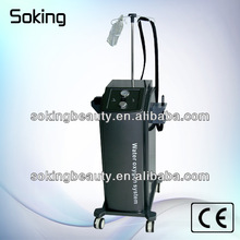 water oxygen of jet peeling and skin rejuvenation beauty equipment with medical CE