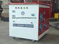 Coche de hho, camiones, grupo electrógeno de electricidad ahorro de combustible