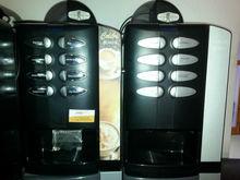 COFFEE MACHINE AUTOMATIC NECTA COLIBIRI