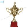 Best Quality Creative Metal Winners Trophy Cup