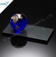 Best Quality Creative Faceted Dome Crystal Paperweight