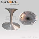 die casting aluminium furniture legs