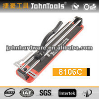 [Hot sale]Tile hand cutter&saw/sarpet tile cutting tools from Hangzhou John Tools,cut up to14mm,size:400mm,500mm,600mm