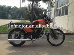 classic 200cc street bike