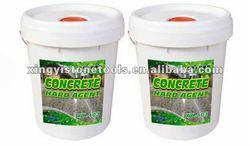 concrete surface densifier hardener chemical