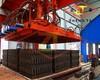 High demand import products automatic brick setting machine plant