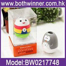 QP122 portable uv light toothbrush sterilizer
