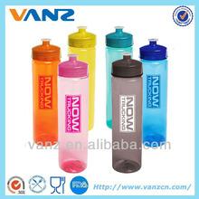 novelty plastic drink bottles