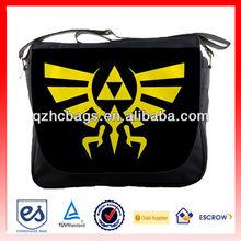 2014 New the Legend of Zelda Unisex Bag Messenger (ESC-MB010)