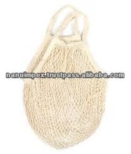 100% Cotton String Bag