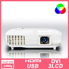 CRE X2000 mini beam projector HDMI 1080p home cinema 5 1