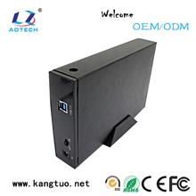 "hdd external ethernet box/3.5"" USB3.0 HDD enclosure/3.5 hdd lan enclosure"