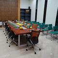 Gs-g2041b moderna silla portátil de mesa y sillas para eventos