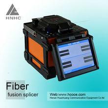fiber optic mechanical splice X86 optic splicing machine low cost