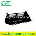 2013 venta caliente retroexcavadora cargadora 30-25 mini-retroexcavadora capacidad del cubo 1.0m3