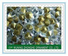 Glass quality machine cut 2014 fashion mobile rhinestone phone case ss4.5-ss39