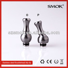 Sailing original color plastic smoktech stainless Assorted atomic animal drip tips wholesale drip tips 510