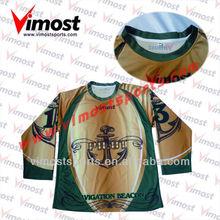 sublimation soccer jerseys custom