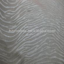 Sunscreen Curtain Fabric,Custom Embossed Fabrics Wholesale in China