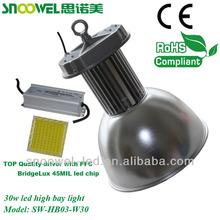 best Retrofit LED Bulb hanging on the roof