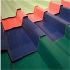High quality water proof house/ sports center/school decorative Corrugated Aluminum Ceiling