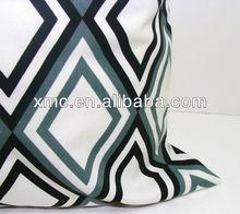Personalized Logo Printed Marketing Activity Promotional Custom Cushion Cover