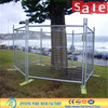 hot sale galvanized /powder coated temporary dog fence (SGS Certification Factory)