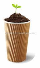 2014takeaway25ชิ้นx16ozคราเมลามีนถ้วยกาแฟที่มีโลโก้ที่มีโลโก้& ฝา