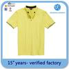 wholesale 2014 new fashion high quality custom polo shirt