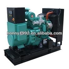 50Hz 60kW Silent Diesel Generator set 75 kVA