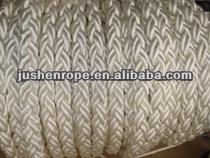 Polyamide double braided Marine ripe
