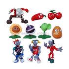 custom plastic zombie toys,customized plastic zombie toys