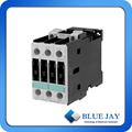 3tf contactores de ca de 220v contactor de la ca