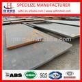 Caliente- seled 25mm 1250mm espesor ancho astm a36 placa de acero