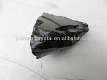 semi preciosa de piedra de obsidiana para la venta