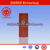 Magnesioferrite Spinel firebrick cement refractory cement