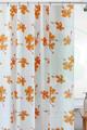Made in china walmart. tissu de rideau rideaux salle de bain