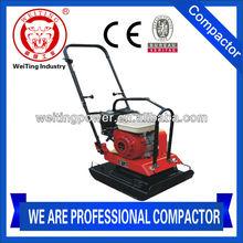 Stable quality road construction vibrator asphalt compactor