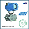 High Accuracy digital differential pressure transmitter