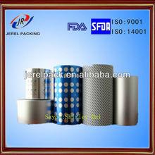 Capsule Packaging Aluminium Foil