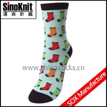 Cartoon Wholesale Dreamgirls in Socks