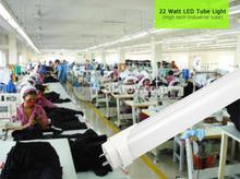 22 Watt Industrial LED Tube light @ BDT 1,280