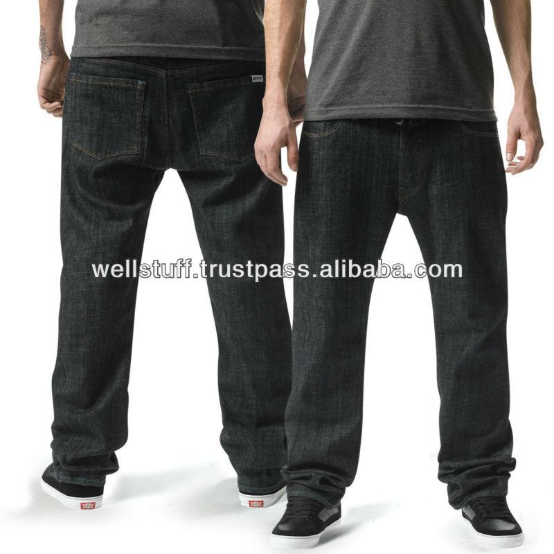 Men's Motorcycle Kevlar Jeans