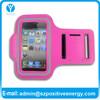 proveedor china Elastic Sports Armband for iphone 5 armband