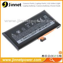 Genuine capacity battery for HTC One V T320E OEM cellphone battery BK76100